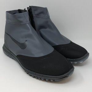 Nike Men's Lunar Vaporstorm Golf Shoes